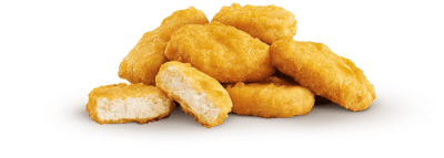 nuggets Montivilliers