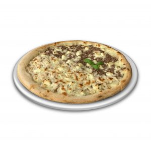 Pizza boursin Pizza Montivilliers