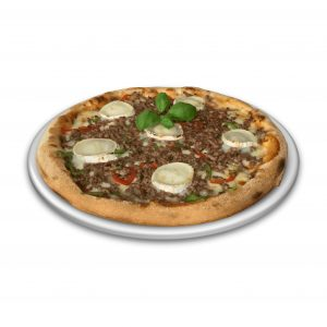 Pizza dominicaise Pizza Montivilliers