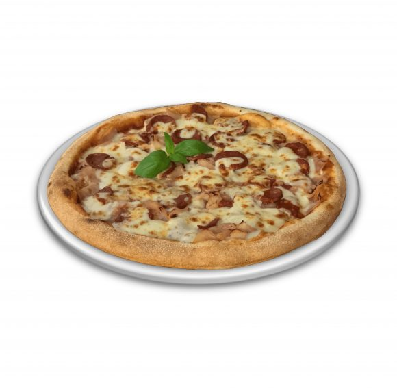 Pizza medax Pizza Montivilliers