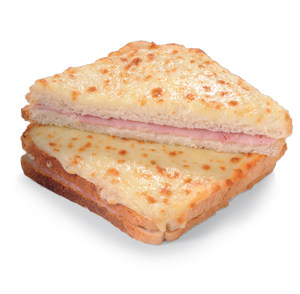 Croque Pizza Montivilliers